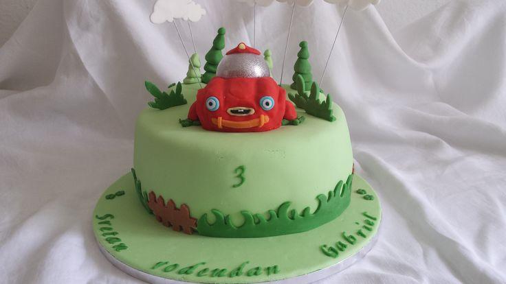 Tutitu Cake
