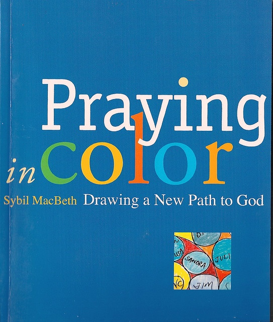 interesting resource for faith or spiritual journaling