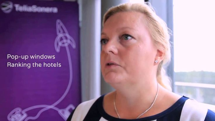 How does Teliasonera manage their corporate travel bookings? Check out this video to find out.