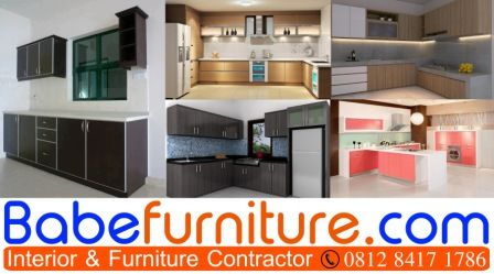 Jasa Pembuatan Kitchen Set Bintaro 0812 8417 1786: Jasa Pembuatan Kitchen Set Di Bintaro Hubungi 0812...