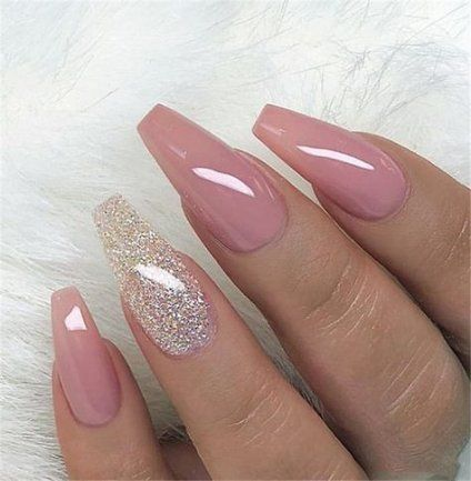 best nails long coffin instagram colour 31 ideas  coffin