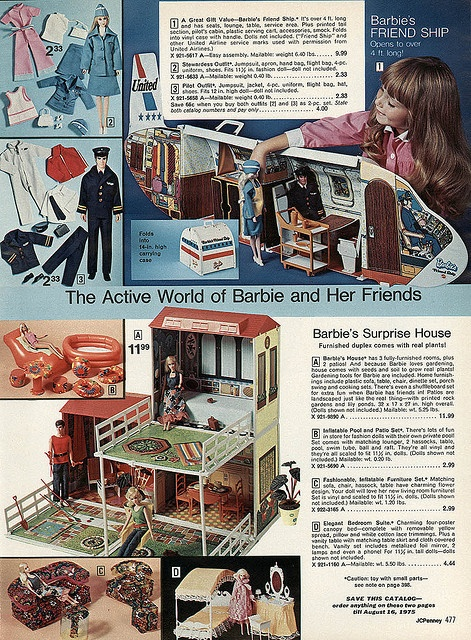 1974 Xx Xx Jcpenney Christmas Catalog P477 By Wishbook