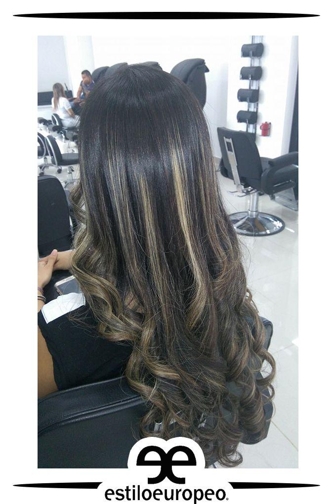 17 mejores ideas sobre pelo corto con ondas en pinterest for Ariadne artiles reflejos