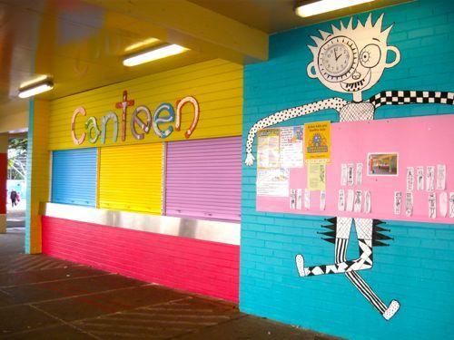 Sample business plan school canteen