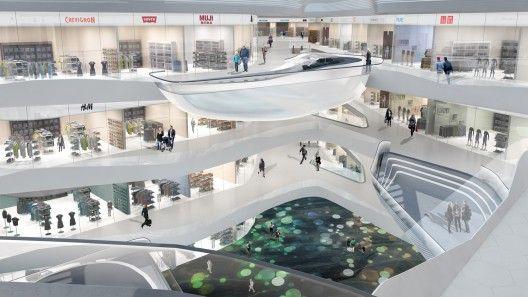 Summer International Shopping Mall / 10 Design (8)