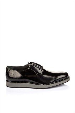 Hotiç Hakiki Deri Siyah Erkek Ayakkabı || Hakiki Deri Siyah Erkek Ayakkabı Hotiç Erkek                        http://www.1001stil.com/urun/4343427/hotic-hakiki-deri-siyah-erkek-ayakkabi.html?utm_campaign=Trendyol&utm_source=pinterest