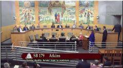 California Senate Passes Bill Allowing Third Gender Option on IDs