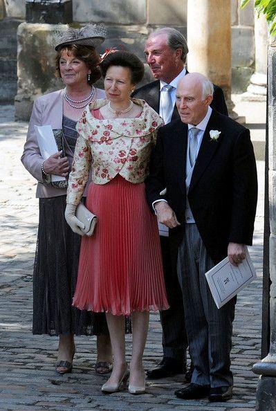Dd Near Me >> Princess Anne Photos Photos: Royal Wedding of Zara Phillips to Mike Tindall