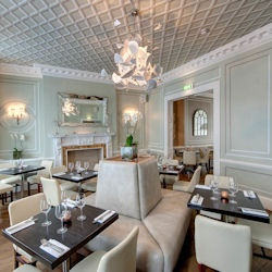 DESIGNRESTAURANTS Elysee, London W1 | Club offers available
