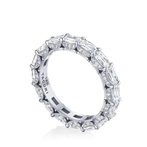 Royalt Wedding Ring Bands Tacori Wedding Band Unique Engagement Rings