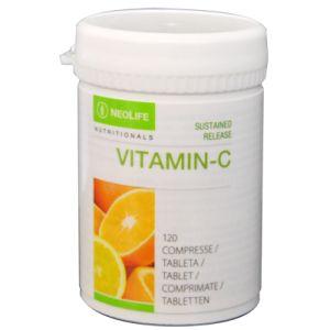 vitamina c a rilascio graduale sustained release gnld