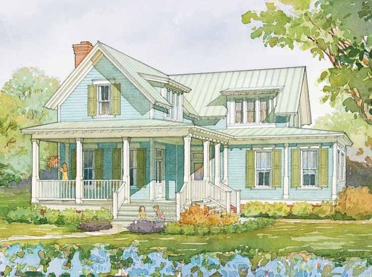 169 best images about farmhouse cottage exteriors on Farm cottage house plans