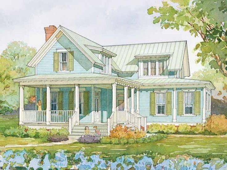 1000 images about future house plans on pinterest house for Farm cottage house plans
