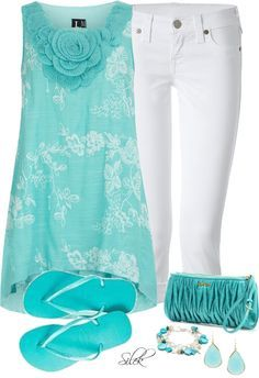 """""""Spring!"""" by silek on Polyvore"""