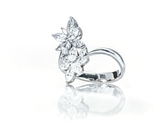 LeGrand   High-end Diamond Jewellery