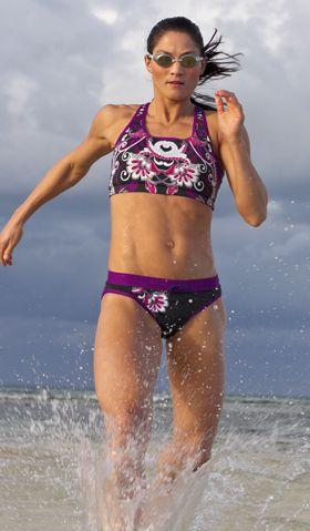Women's Triathlon Clothing | Athleta                Holy crap this chick rocks!!
