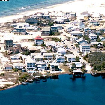 Grayton Beach Florida Voted The Most Beautiful In America