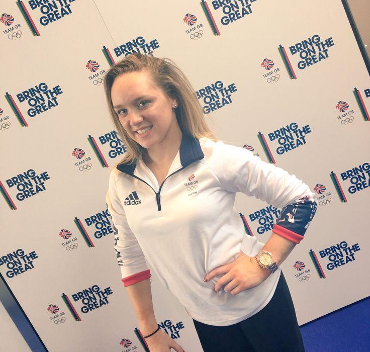 Amy Tinkler #TeamGB #Gymnastics #Rio2016