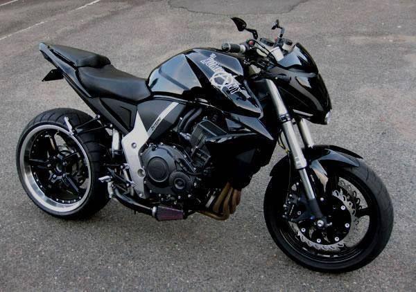 👤 3Hƒ0® #Jride   #Honda CB1000 R