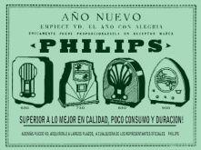 cartel antiguo radios. VERDE