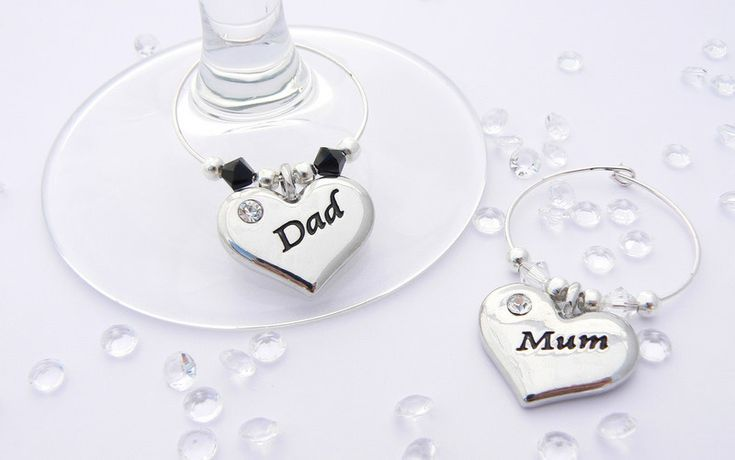 26 best images about Wine Glass Charms on Pinterest | Poodles ...