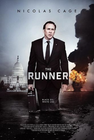 The Runner [HD] (2015) | CB01.ME | FILM GRATIS HD STREAMING E DOWNLOAD ALTA DEFINIZIONE