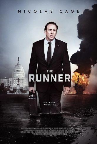 The Runner [HD] (2015) | CB01.CO | FILM GRATIS HD STREAMING E DOWNLOAD ALTA DEFINIZIONE