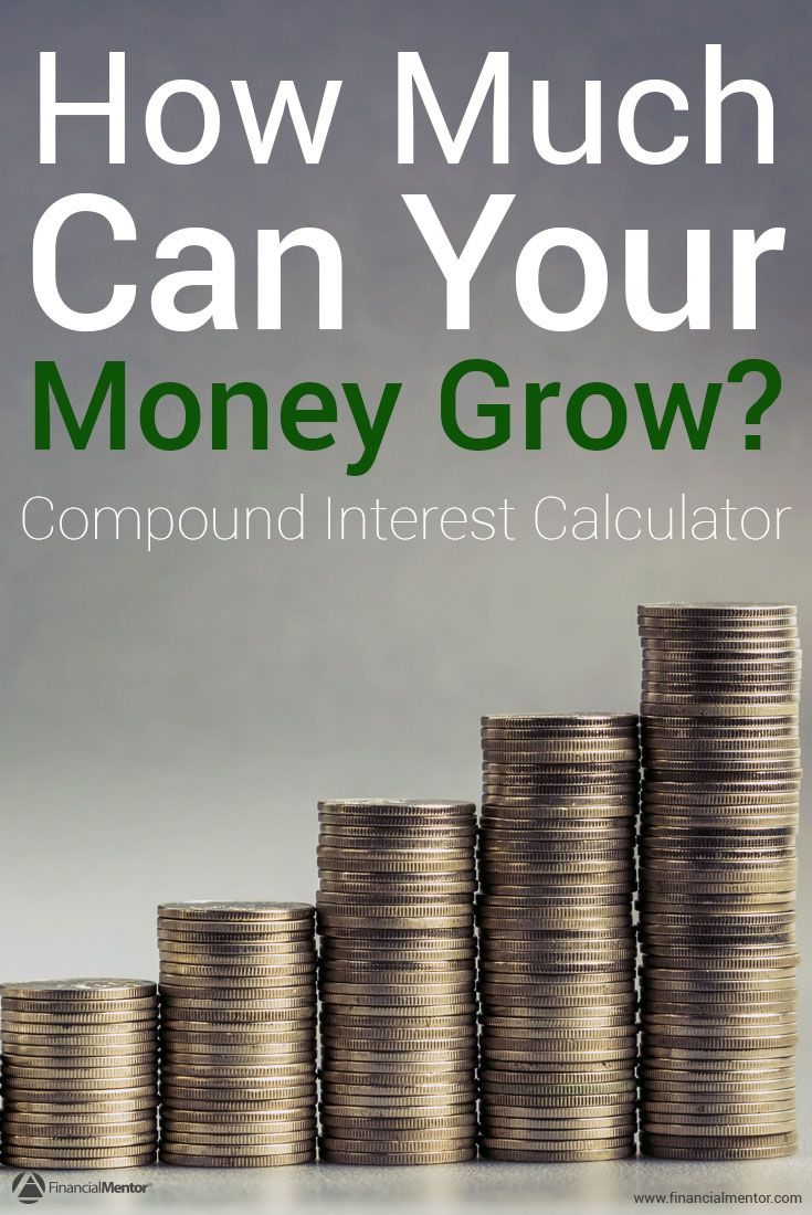 Compound interest is one of the most powerful factors in your wealth building strategy. Use this calculator to see how much your wealth can grow given time and savings.