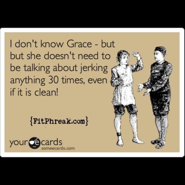 Grace #crossfit #crossfitmainline/r5