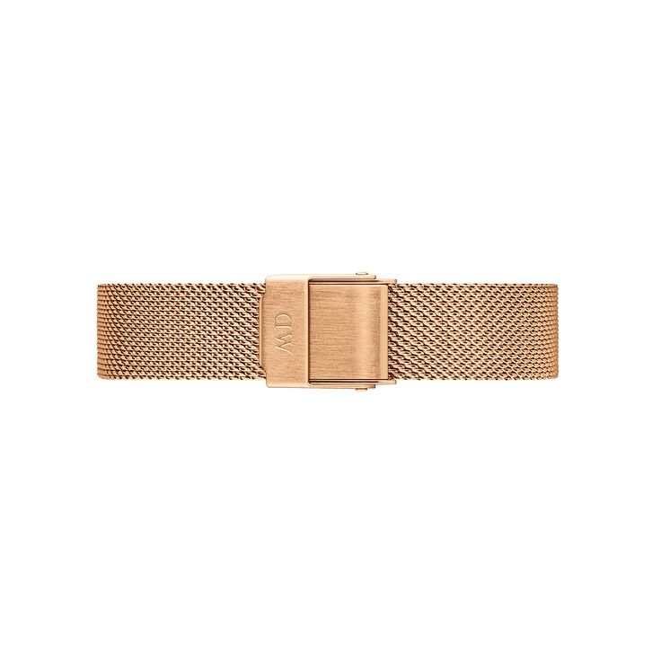 Watch band Classic Petite Melrose 12 Rose Gold