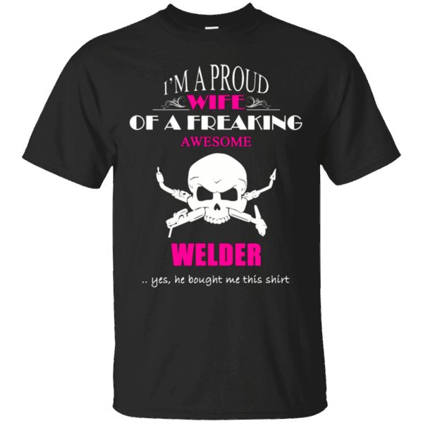 Hi everybody!   Im A Proud Wife Of Freaking Awesome Welder T-Shirt   https://zzztee.com/product/im-a-proud-wife-of-freaking-awesome-welder-t-shirt/  #ImAProudWifeOfFreakingAwesomeWelderTShirt  #Im #AProudWelderT #Proud #WifeOf #OfFreakingWelderShirt #FreakingShirt #Awesome #Welder #T #Shirt # #