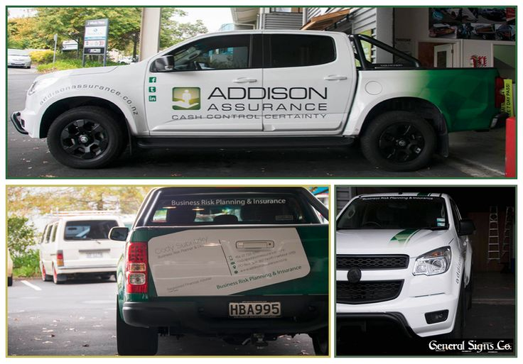 Car Wraps - Effective Way For Advertisement #carwraps #signage #signwriter