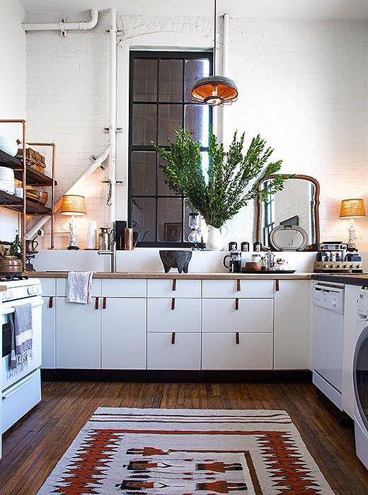 Perfecto Apartamento Estera Cocina Terapia Foto - Ideas de ...