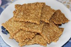 Безглютеновые кукурузные хлебцы. БГБК диета