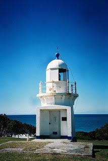 Ballina Lighthouse, New South Wales