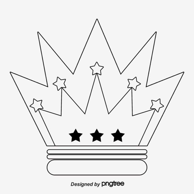 King Of The Crown Crown Clipart Vector Material Crown Png Transparent Clipart Image And Psd File For Free Download King Crown Drawing Wreath Drawing Crown Png