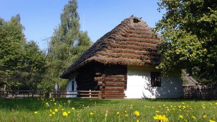 Skansen Muzeum Kultury Ludowej w Kolbuszowej