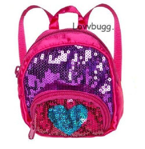 pink sequin backpack cg backpacks