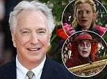 Latest Alan Rickman news,videos and pictures on his movies and children after his death from Cancer plus interviews and celebrity tributes.