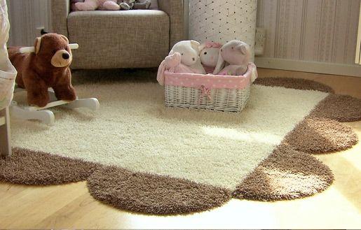 VM-Carpet palamatto #vauvanhuone #babyroom #baby #romanttinen #hempeä #maalaisromanttinen