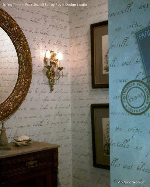 Paris Bathroom Wall Art: 25+ Best Ideas About Paris Bathroom Decor On Pinterest