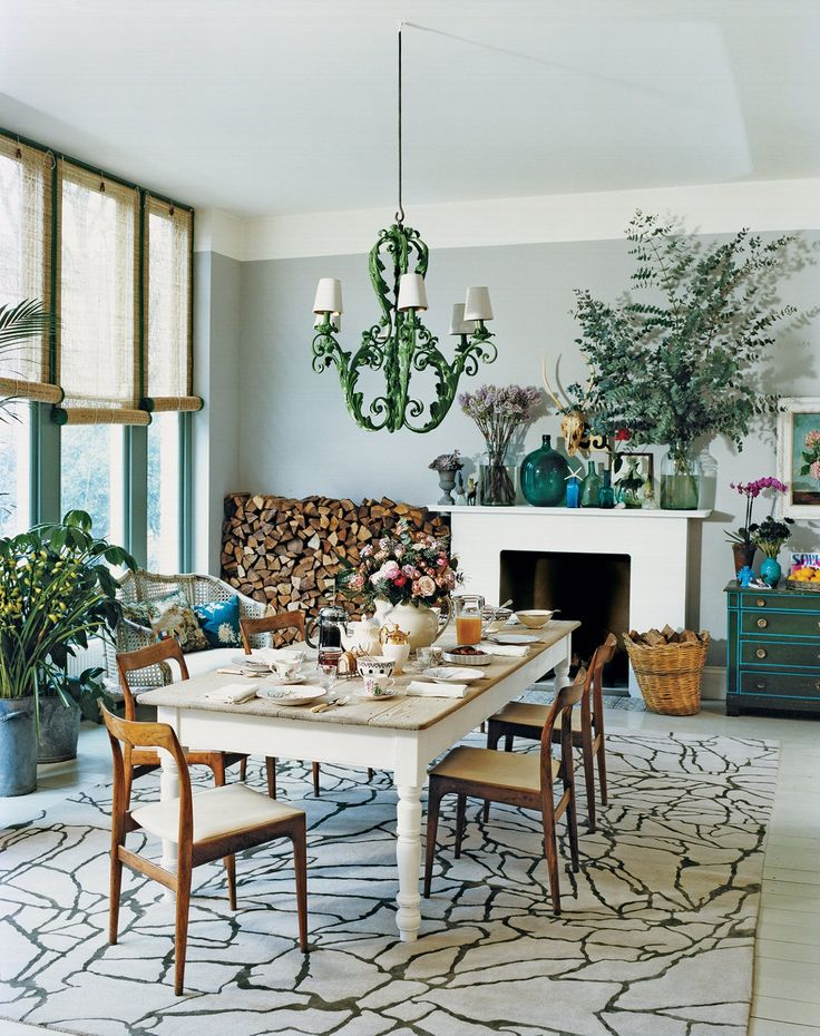 Vogue Dining Rooms