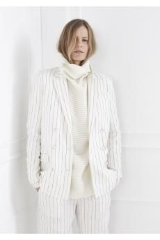 Nantucket Blazer, Supremes Sweater and Buddy Holly Trousers by C&M CAMILLA AND MARC
