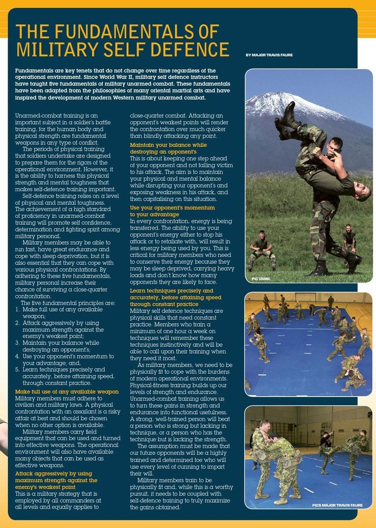 The fundamentals of MSD. Published in issue #9, March 2006