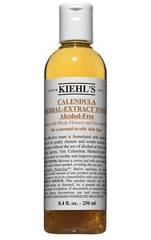 Calendula Herbal Extract Alcohol Free Toner, Skincare and Body Formulations | Kiehl's Since 1851 | Kiehl's Since 1851