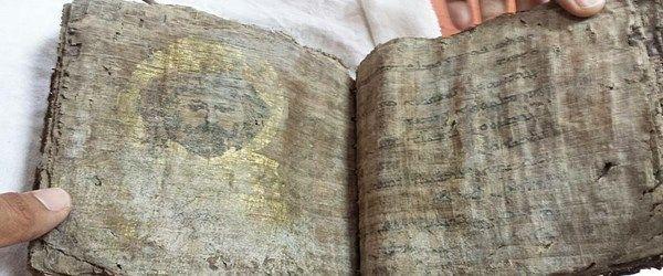 """""""Bin yıllık İncil Tokat'ta kalacak"""""""