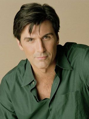 Vincent Irizarry The Puerto Rican actor has appeared on two soap operas throughout his career, All My Children and The Young and the Restless.
