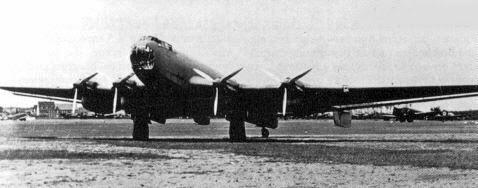 nhungdoicanh: Junkers Ju-89