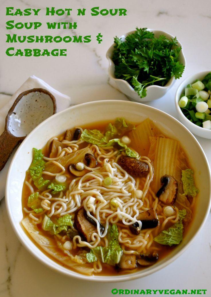 341 best Ordinary Vegan Recipes images on Pinterest | Food ...