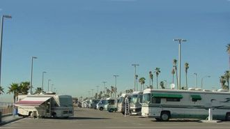 Photo Of Sunset Vista Rv Park Huntington Beach Ca Road Trip 2014 Pinterest Huntington